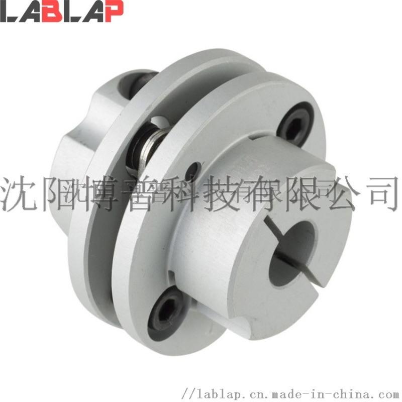 LK3單雙膜片聯軸器 數控機牀用