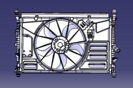 扫描抄数服务,逆向建模设计供应商提供三维扫描服务