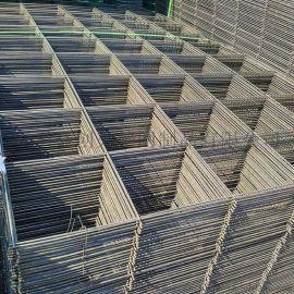 型号 创久 地暖钢筋网 地面防裂网 建筑加固网片