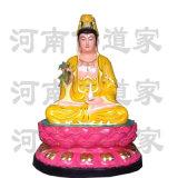 妙善佛像 2.9米   菩萨佛像 树脂佛像