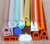 供應 硅膠橡膠密封條 異型密封條 設備各種膠條