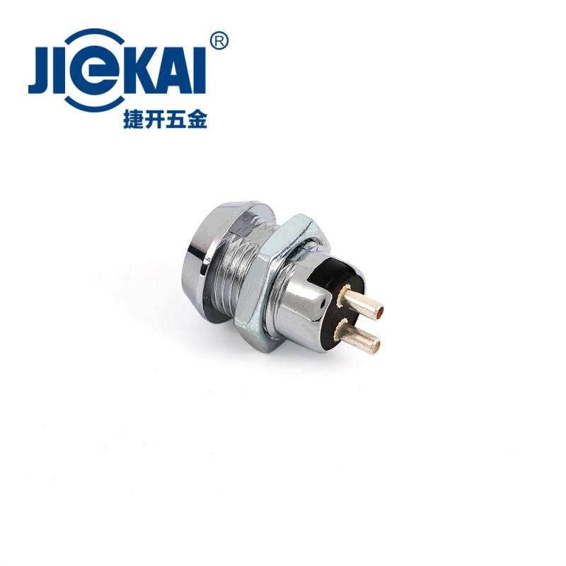 台湾环保锁具 JK009 反信号锌合金锁