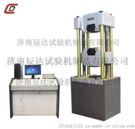 WAW-1000D液压  材料试验机
