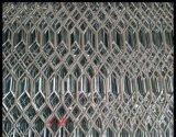 六角形天花吊頂   鋁拉網 鋁天花 裝飾六角網