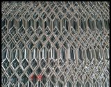 六角形天花吊顶   铝拉网 铝天花 装饰六角网