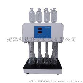COD消解仪恒温加热装置