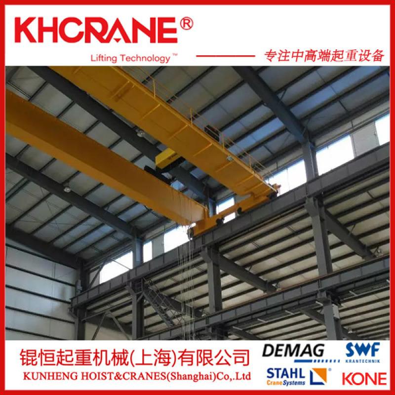 铝合金KBK轨道 单梁双梁起重机kbk轻型起重机