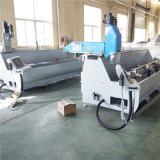 徐州 铝型材别墅门三面加工铣床 铝型材钻铣床