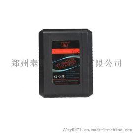 泰阳160s外拍灯移动电源 索尼V口mini 电池