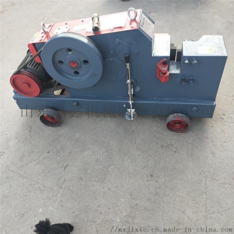 金屬線材調直切斷機廠家 小型鋼絲調直切斷機