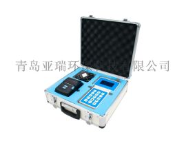 YR-BF1激光粉尘浓度连续检测仪