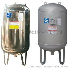 美国GWS SUPERFLOW SS不锈钢系列供水压力罐