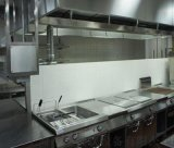 飯店廚房設備預算報價 火鍋店廚房設備預算報價