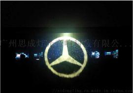 全新创意广告5d雾幕门帘水雾屏投影屏幕门设备