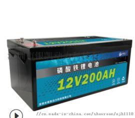 电动车电池 铅酸替代 磷酸铁锂