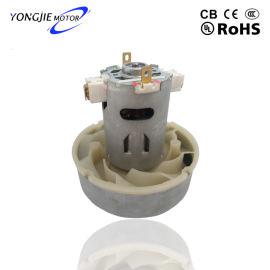 YDBR54*LA低压直流长寿命吸尘器风机电机