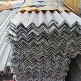 304不锈钢角钢 不锈钢角铁厂家