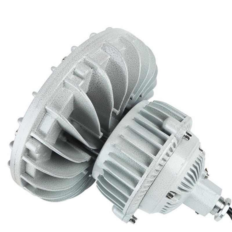 LED光源照明燈加油站化工廠防爆燈