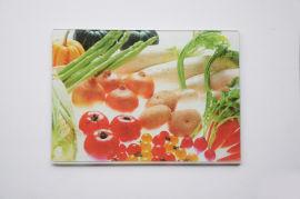 夜市展会产品钢化玻璃菜板砧板15-25元模式批发
