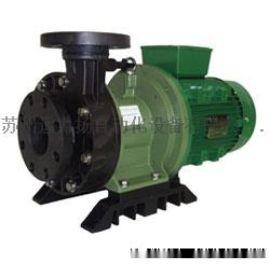 原装进口钛城化工泵TDA-65SP-105