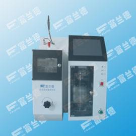 全自动蒸馏测定仪FDR-0871