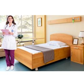 SKD-A H5k 实木居家护理床 电动病床