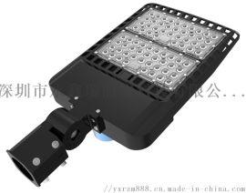 鞋盒路灯  200W路灯头 LED道路照明灯