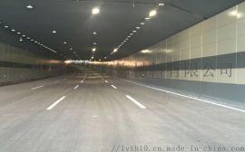 隧道装饰板静电干挂搪瓷钢板价格