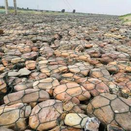 厂家热销护坡石笼网 水利格宾石笼网 生态格宾挡墙
