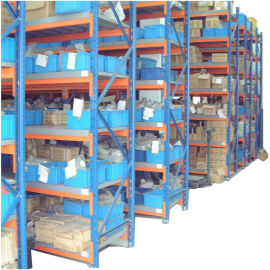 沥林仓储重型货架,沥林横梁托盘货架,沥林货架厂