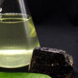 河北透明水溶负离子液厂家竹中负离子液负离子的作用