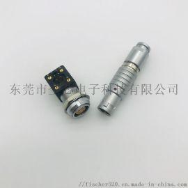 连接器, 全芯  航插厂家, 1B4芯插头
