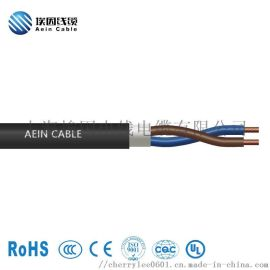 LIYY-TP 欧标对绞线 欧标信号传输电缆