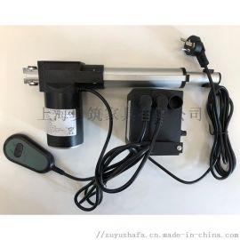 足浴沙发电机-足疗电动推杆-  床控制升降机器配件