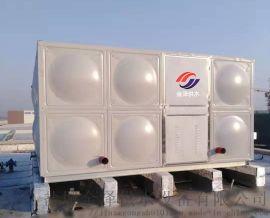 不锈钢水箱消防箱泵一体化有哪些功能用途