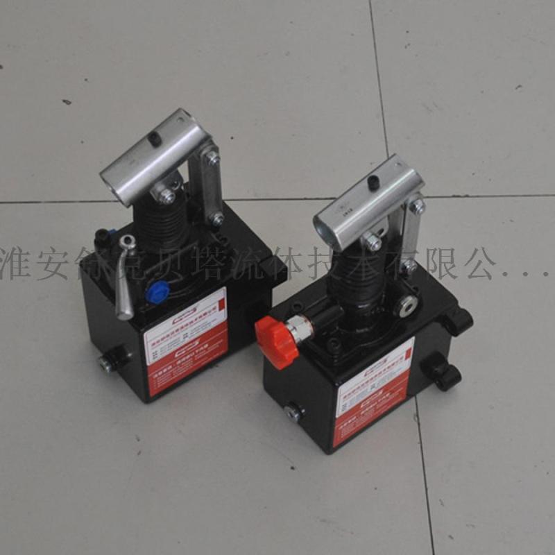 PM25單作用手動泵