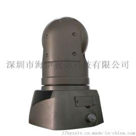 海伊视讯 M91工地网络监控布控球 手机远程布控球 1080P 4G高清布控球