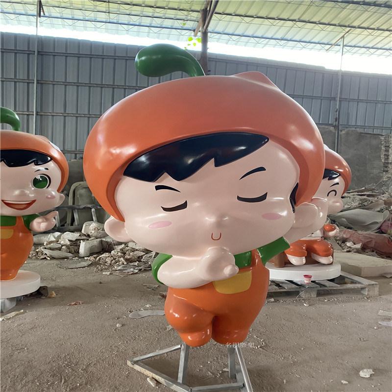 广州玻璃钢蝴蝶雕塑 仿真彩**雕塑模型