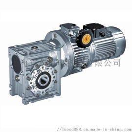 36V48V直流蜗轮蜗杆电机