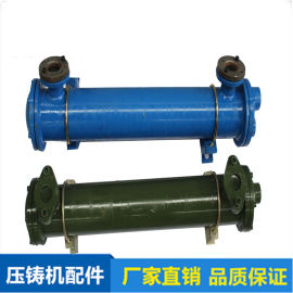厂家直销铝合金压铸机配件 冷却器 性价比高