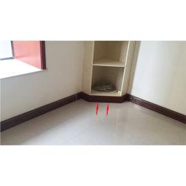 不扬尘不占据墙面和装饰融为一体真辐射采暖散热器