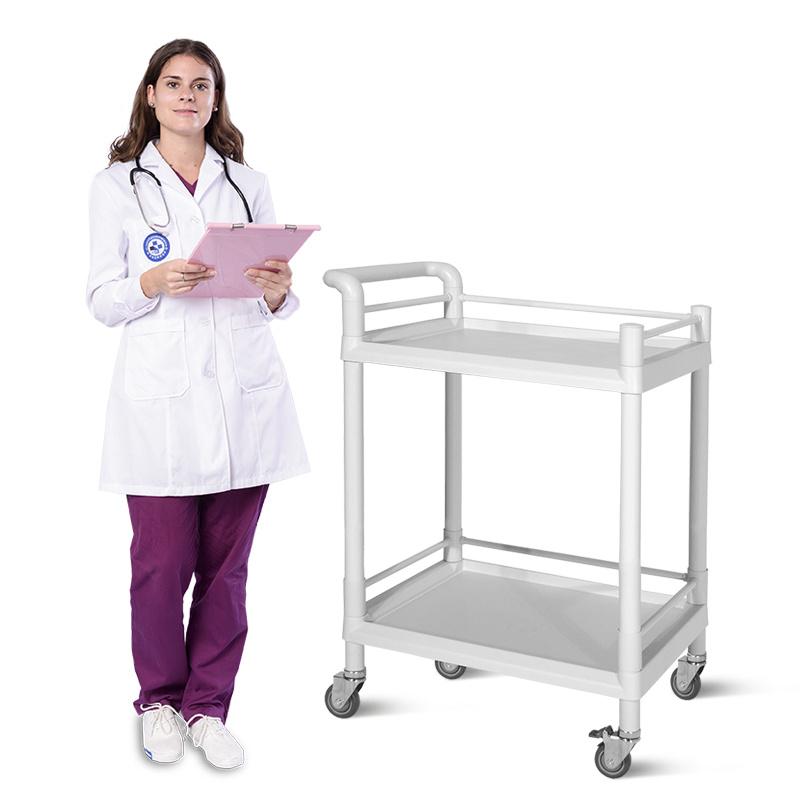 SKR001 多功能推車 病人推車