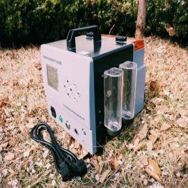 LB-2400(C)恆溫恆流自動連續四路大氣採樣器