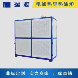 电加热导热油锅炉 江苏瑞源 厂家直销