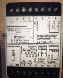 GEMUE 许工CH-6343 0324 220V DN15