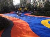 上海複合型塑膠跑道上海透氣型塑膠跑道建設