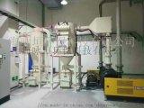 紡織車間中央真空清掃系統
