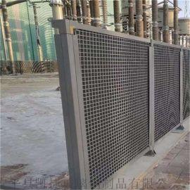 变电站玻璃钢护栏 电力安全围栏
