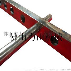 防盗网冲孔机  液压冲孔机不锈钢管打孔装上模具通用