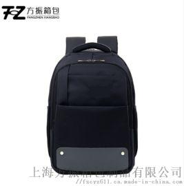 厂家直销双肩包电脑笔记本商务旅行包可定制logo